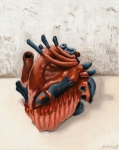 Aaron Mitchell Mechanical Heart