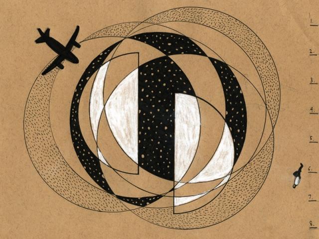 aaron mitchell circular 10